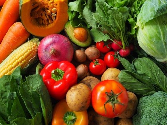 宮城県内にある2店舗の野菜売り場を見て評価!
