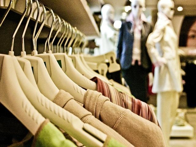 洋服の購入についてコメント!