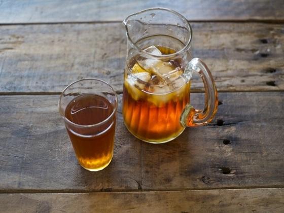 ご自宅で飲む麦茶に関するアンケート♪