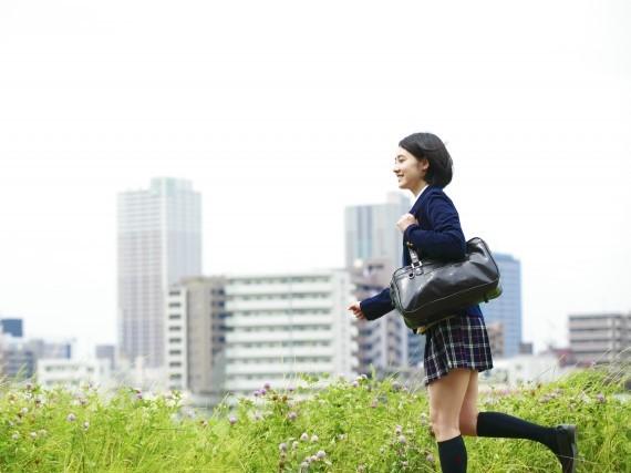 【女子高生のお母さま限定】かわいいものを撮ってもらおう!
