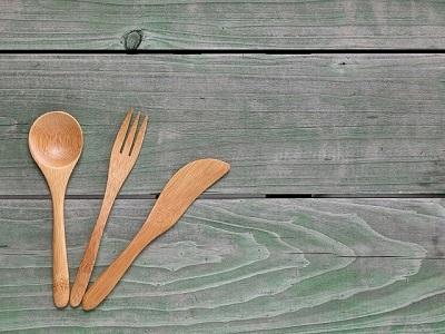 食卓やキッチンを撮影してコメント!