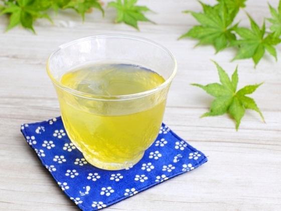 とあるペットボトルの緑茶を飲んで評価♪